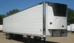 Refrigerated Trailer, Refrigerated Semi, Cold Storage, Reefer Van, Northern Colorado, Refrigerated Warehousing, Portable Cold Storage, Temperature Controlled Storage